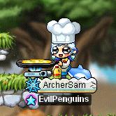 ArcherSam