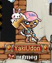 YakiUdon