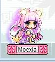 Moexia