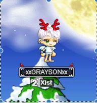 xxGRAYSONxx